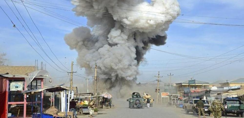 استراتژی «گرگهای تنها»؛ این بار در افغانستان