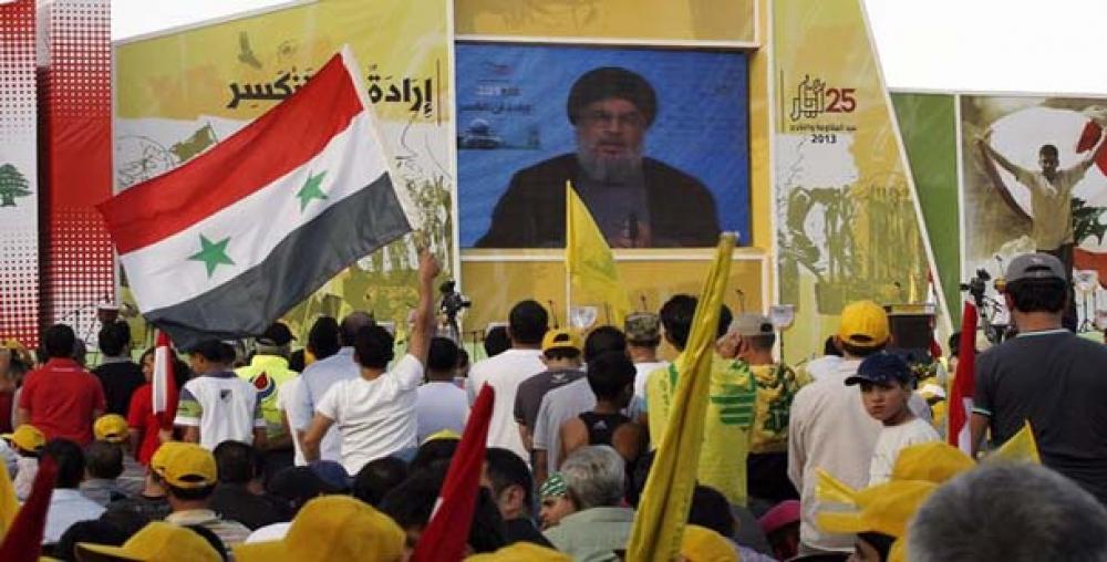 حزبالله، عروس مقاومت
