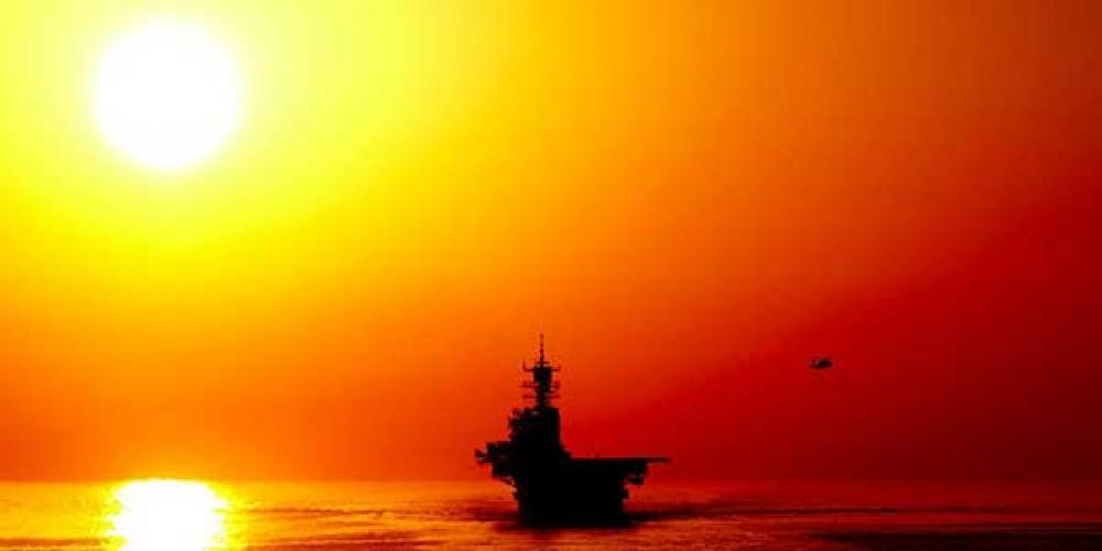 نیروی دریایی آمریکا باید پاسخ قاطعتری به سپاه ایران در خلیج فارس دهد