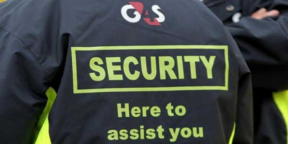 50f69bbeaf4c316098eabbd8a56bef4e XL - شرکت امنیتی G4S؛ امنیت حجاج در چنگال حامیان رژیم صهیونیستی!