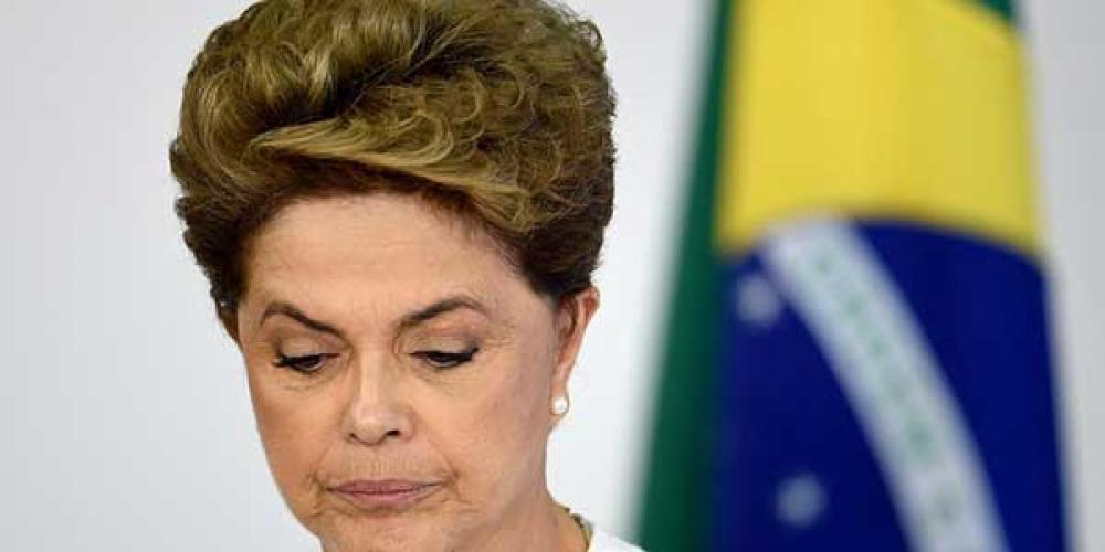 بررسی آینده برزیل پس از روسف
