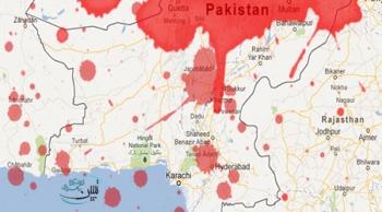 علل کشتار شیعیان پاکستان
