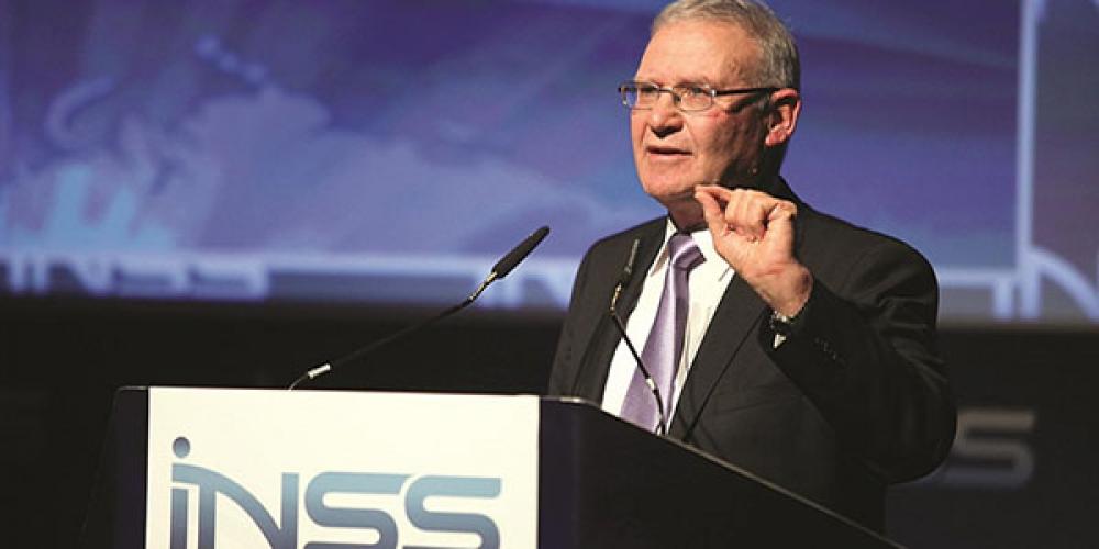 بررسی راهبرد رئیس مرکز مطالعات امنیت ملی رژیم صهیونیستی (INSS) برای مداخله در سوریه