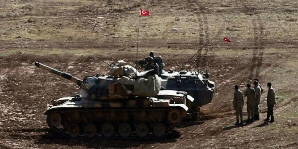 ترکیه کدام زیرساخت قدرت عراق را نشانه رفته است؟