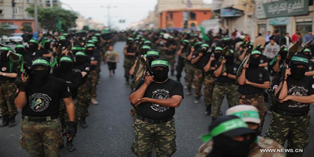 چالشهای حماس در دوران پس از آتشبس