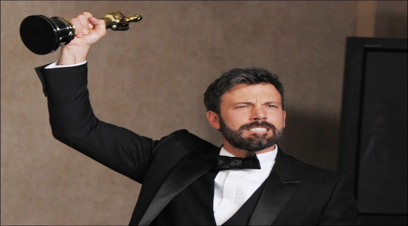 اعطای جایزه اسکار به فیلم آرگو