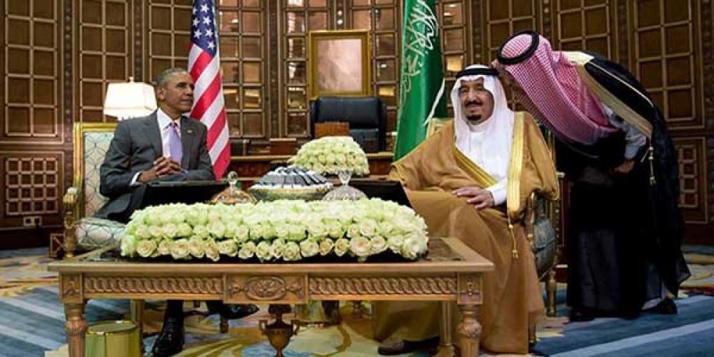 جاستا و آینده روابط آمریکا و عربستان