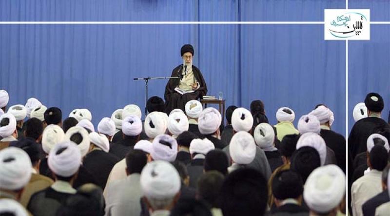 کاوشی بر نسبت روحانیت و انقلاب اسلامی
