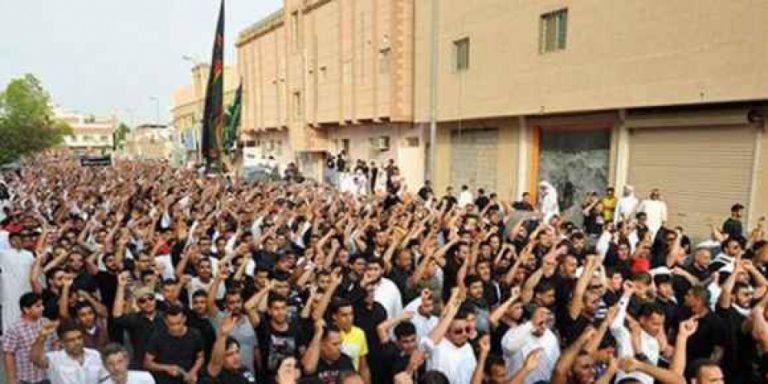 922b75306b6d02799fa78a183575fe32 XL 768x384 - بررسی وضعیت شیعیان عربستان پس از اعدام «شیخ نمر»