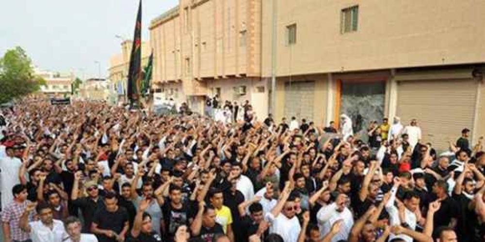 922b75306b6d02799fa78a183575fe32 XL - بررسی وضعیت شیعیان عربستان پس از اعدام «شیخ نمر»