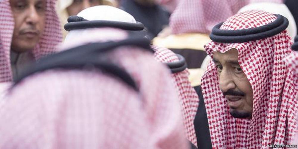 94f6f996ec3a866ce6d587d28bd5b809 XL - چالشهای سیاست خارجی عربستان در دوره ملک سلمان