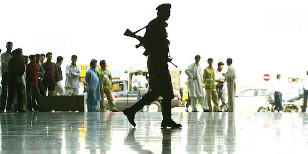 پاکستان و معمای طالبان