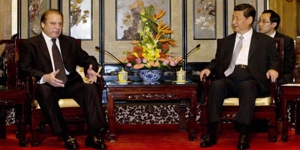 اقتصاد، ارتش، نواز شریف و روابط خارجی