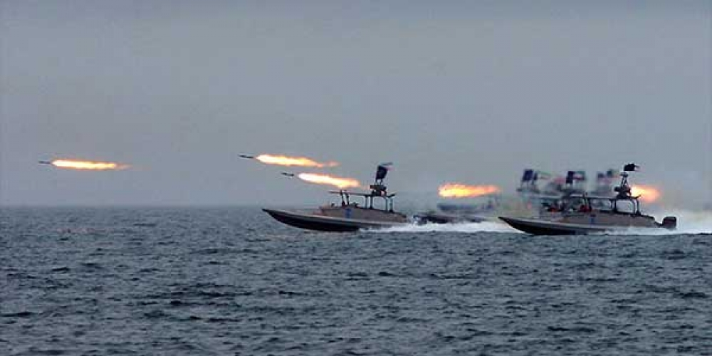 امریکن انترپرایز: ایران خلیج فارس را برای ناوهای آمریکایی ناامن کرده است