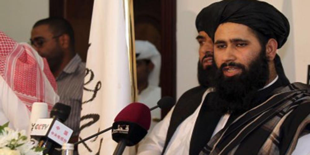 مذاکره طالبان با ایران؛ ترس از داعش یا مبارزه با آمریکا؟