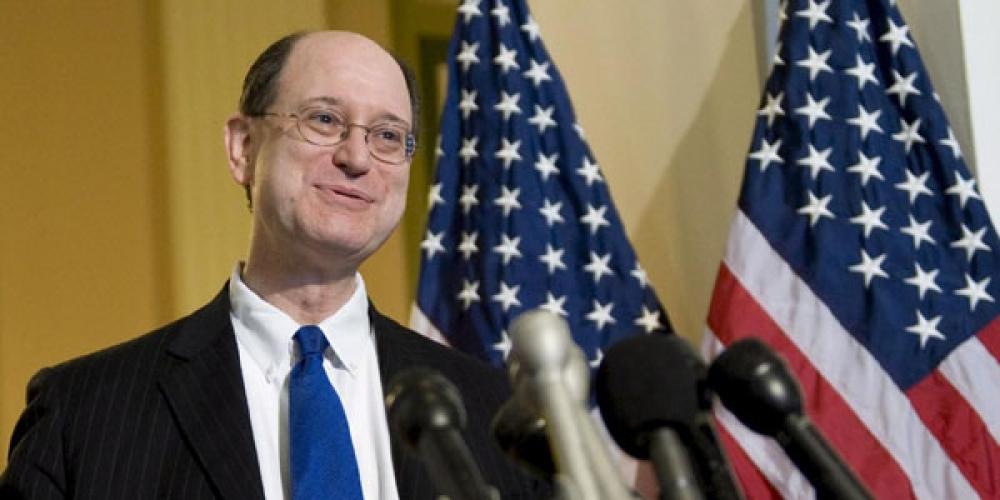 یک دموکرات دیگر کنگره آمریکا با «برجام» مخالفت کرد