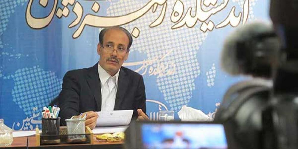 نشست بررسی روابط پسابرجامی ایران و هند