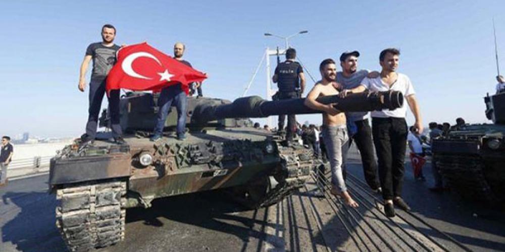 کودتای ترکیه؛ پیامدهای داخلی و آینده تحولات منطقهای