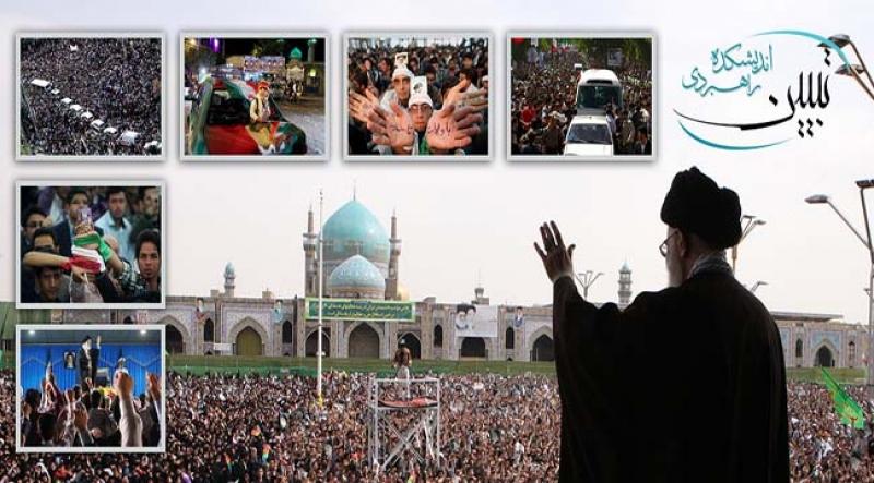 اثرات اجتماعی-فرهنگی سفرهای رهبر انقلاب