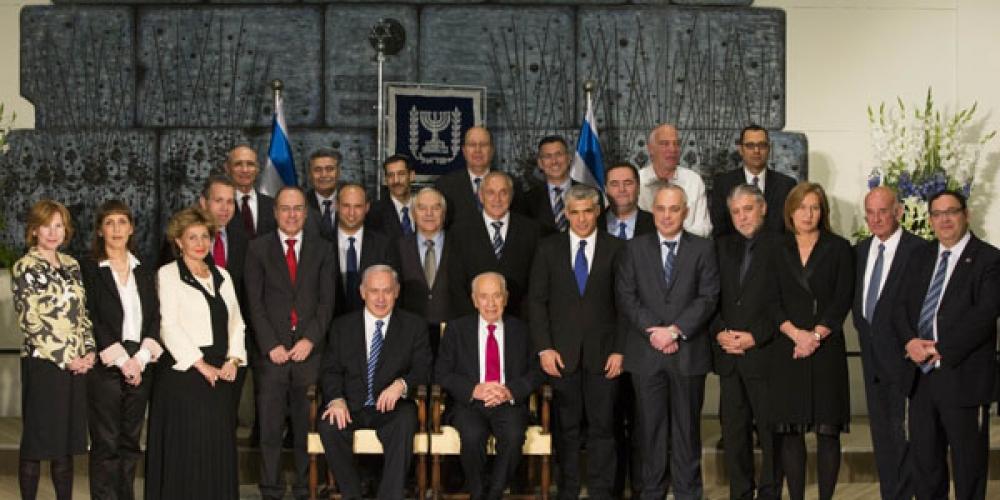 کابینهی جدید رژیم صهیونیستی؛ رویکردها و چالشها