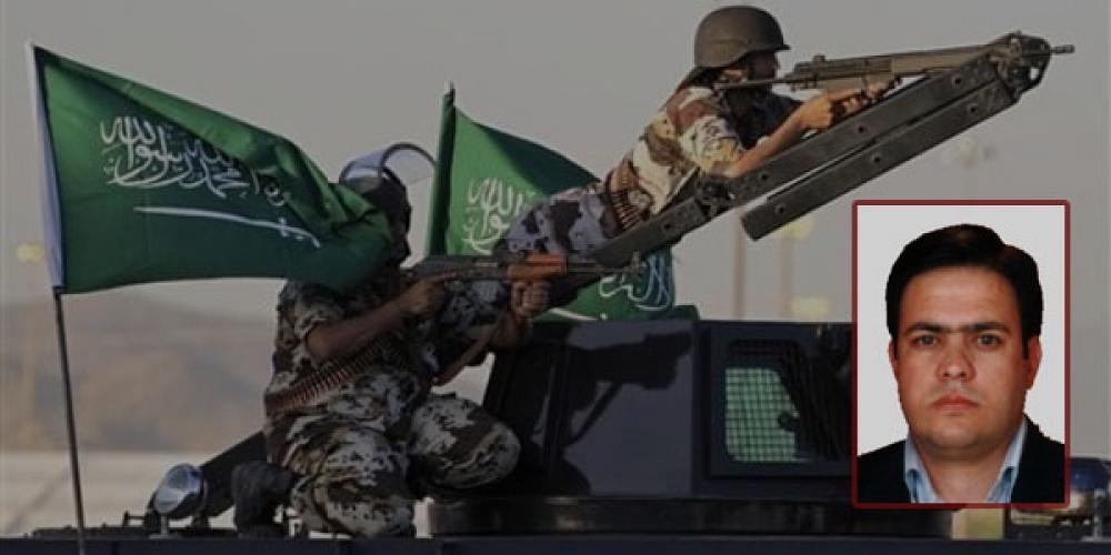 عربستان سعودی و چرایی توسعهی قدرت نظامی