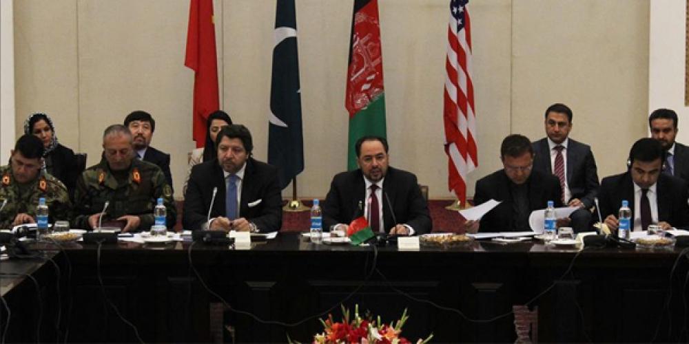 بررسی منافع بازیگران در مذاکرات چهارجانبه صلح افغانستان