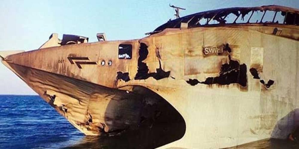 تنگه باب المندب و دریای سرخ؛ نقطه ثقلی جدید در تحولات یمن