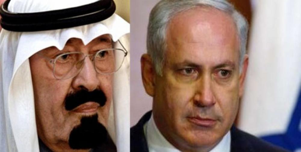 عربستان سعودی و رژیم صهیونیستی در جبههی مشترک علیه ایران