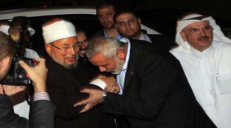 حماس، قربانی بعدی دومینوی القصیر
