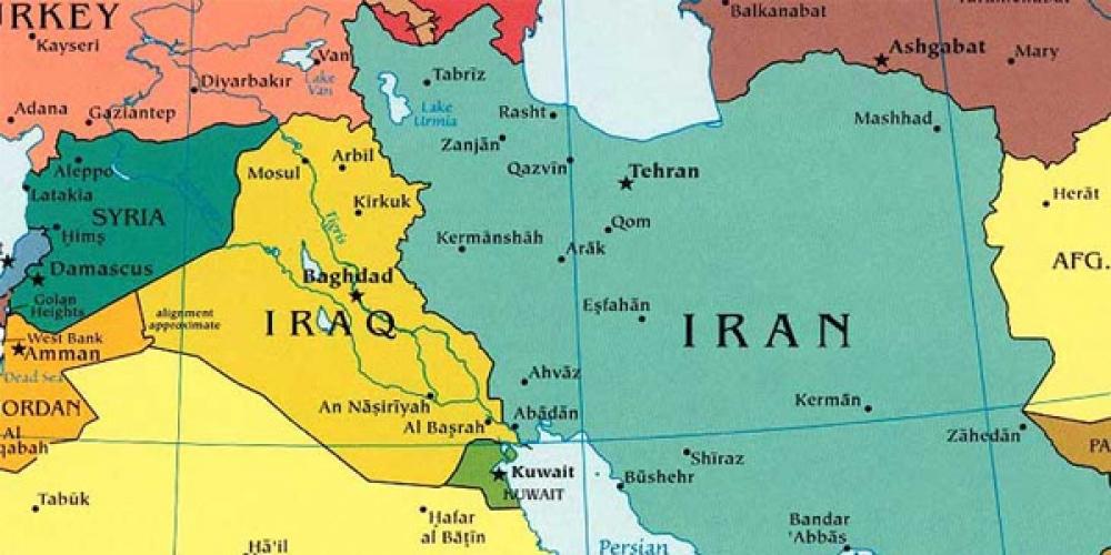 e9b0f857826ab994b1b1904c051bbf59 XL - بحران عراق و قدرت منطقهای ج.ا.ایران