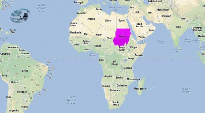 سودان، کشوری با بحرانهای سیاه
