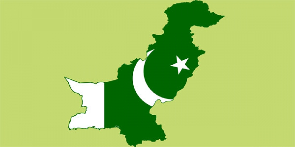 پاکستان زیر پای تروریسم