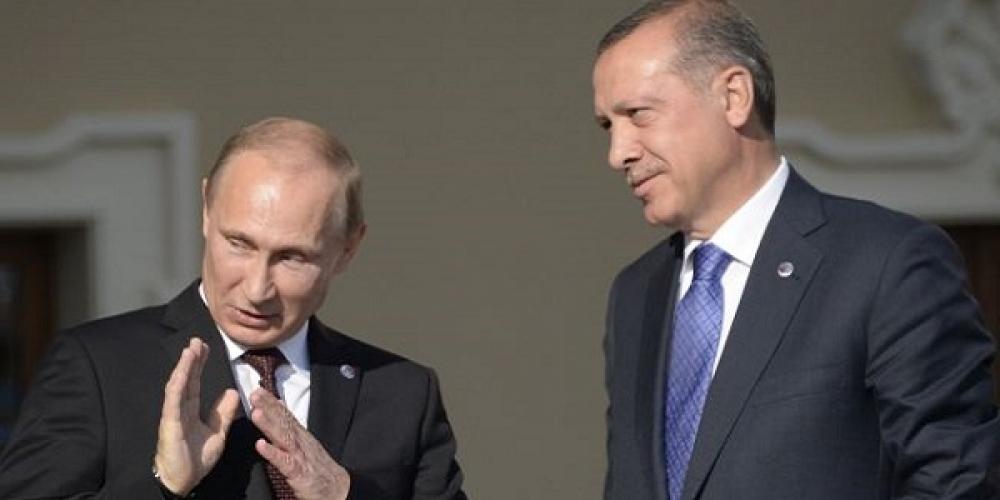 سناریوهای محتمل در مورد آیندهی روابط روسیه و ترکیه