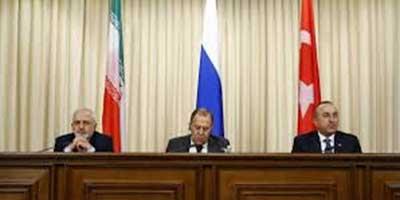 ۲۰۱۶، سال خوبی برای ایران و روسیه در خاورمیانه بود