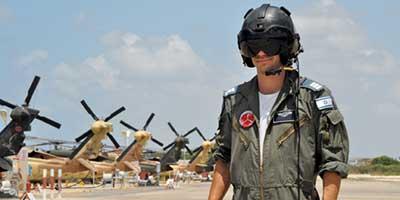 واکاوی راهبرد ارتش رژیم صهیونیستی/ بخش نخست: نیروی هوایی