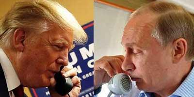 ترامپ در پوتین چه می بیند؟