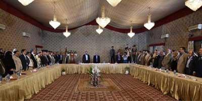 موانع پیش روی دولت نجات ملی یمن