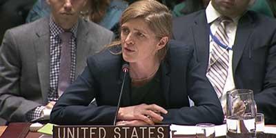 انتقاد تند رابرت فیسک بر عملکرد نماینده آمریکا در سازمان ملل در مورد حلب
