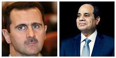 جایگاه سوریه در سیاست خارجی مصر؛ ثابت یا متغیر؟