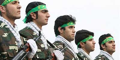 اندیشکده دفاع از دموکراسی: رهبر ایران به دنبال تقویت بسیج است