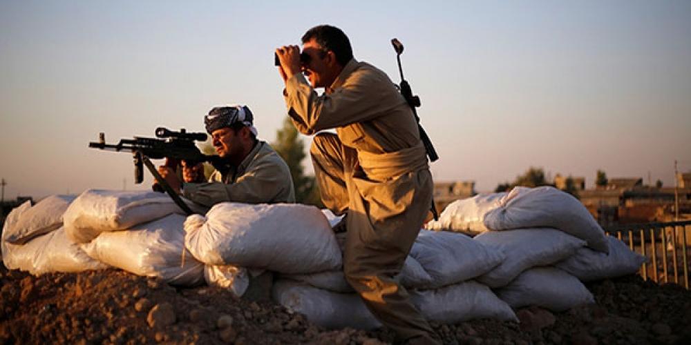 «واشنگتن پست» دستورالعمل تجزیه عراق را صادر کرد