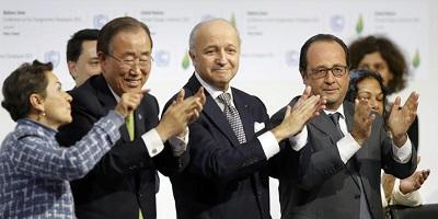 رژیمسازی توافق پاریس؛ پازلی برای حفظ وضع موجود