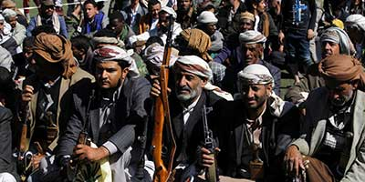 عربستان شانسی برای پیروزی در یمن ندارد