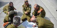 بیاثر کردن نیروی هوایی رژیم صهیونیستی در جنگ آینده با حزبالله