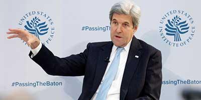 سیاست خارجی دولت بعدی آمریکا و چالشهای آن