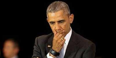 اوباما ناکامترین رئیس جمهوری تاریخ آمریکا است!