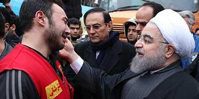 سهچهارم ایرانیها معتقدند برجام شرایط زندگی را بهتر نکرده است!