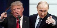 پوتین با حمایت از ترامپ، میخواهد در خط مقدم مقابله با هژمونی غرب باشد