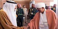 سودان و راهبرد منطقهای عربستان