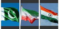 ایران و میانجیگری بین هند و پاکستان